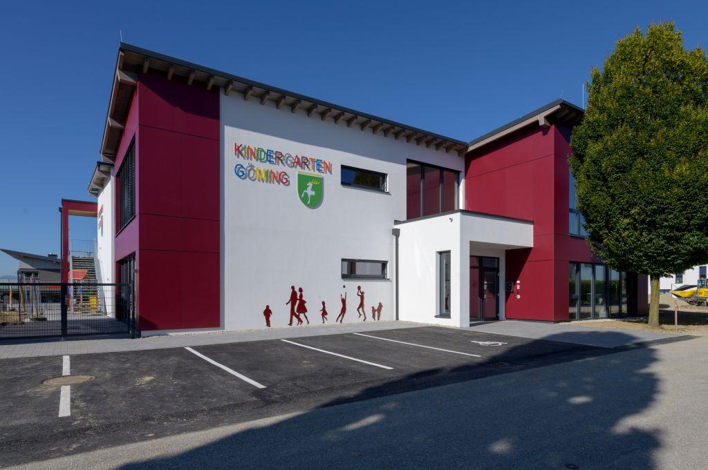 Kindergarten Göming