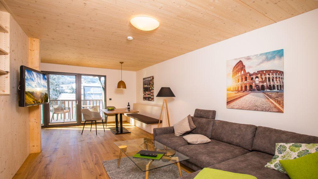Apartmenthaus Alte Bank